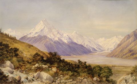 "Barraud, Charles D ""Mt Cook"" 1948-0006-1; cropped (image/jpeg)"
