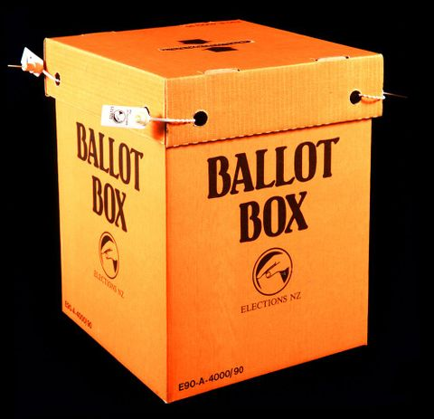 Ballot Box - GH004193; cropped (image/jpeg)