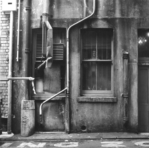 Theatre Lane, Auckland