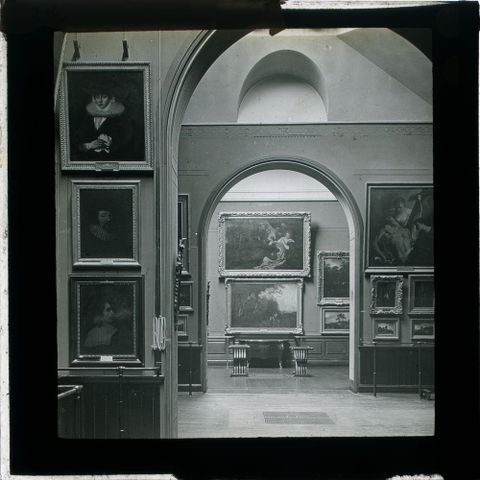 LS.003486; Dulwich Museum; 1900 - 1926; Seager, Hurst (image/tiff)